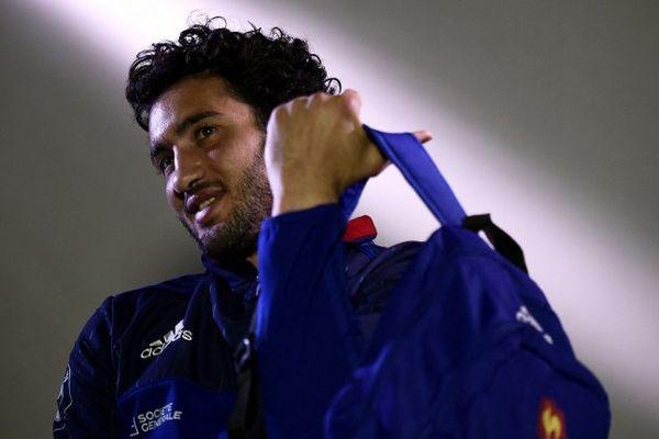 Maxime Mermoz, forfait pour la finale de la champions cup