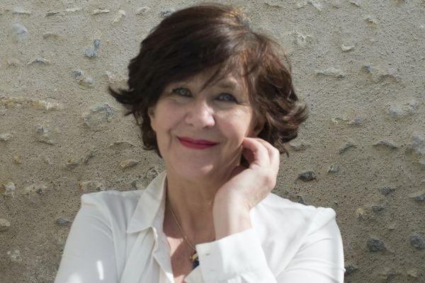 Odile Andrieu, directrice du festival