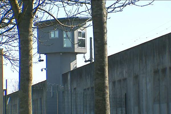 Deux agents pénitentiaires blessés par un détenu à la maison d'arrêt de Metz-Queuleu