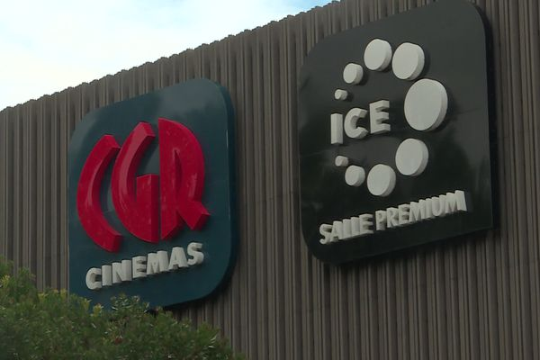 Les cinémas CGR de La Rochelle frappés comme les autres par la baisse de fréquentation liée au pas sanitaire