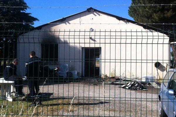 26/05/13 - Attentat contre le Groupe d'Intervention Régional (GIR) de Corse