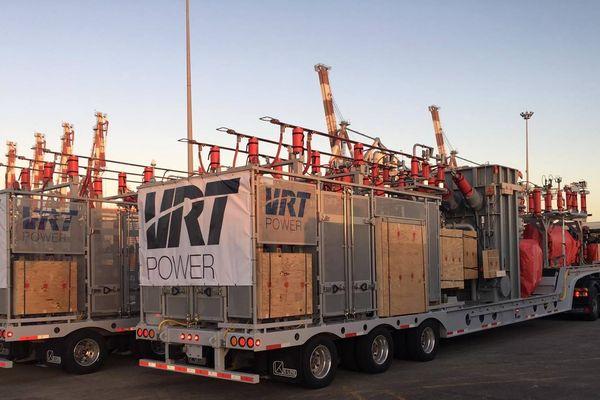 L'usine de VRT Power, actuellement implantée à Tel Aviv, pourrait être transférée à Beautor.