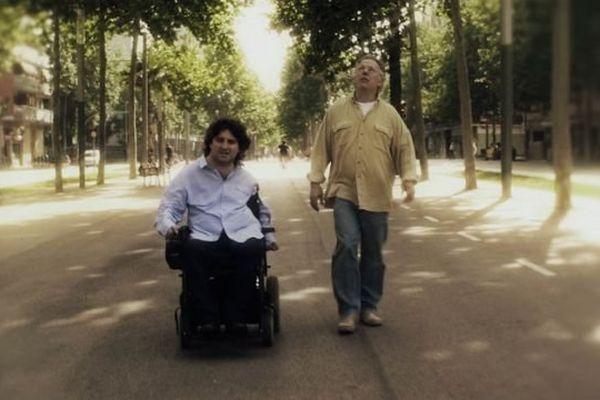 """Image tirée du film """"Vivre et autres fictions"""" de l'Espagnol Jo Sol qui a remporté l'Antigone d'or au Cinemed à Montpellier"""
