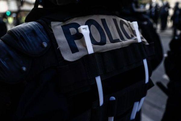 Un fusil d'assaut avait été volé dans un véhicule de police lors des manifestations du 1er décembre à Paris.