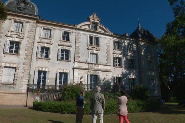 Dans la Loire, 1163 sites ouvrent leurs portes et organisent des animations pour les Journées du Patrimoine 2019. Photo d'illustration.