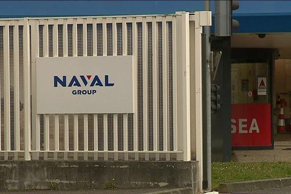 Naval Group recrute une centaine de personnes à Angoulême