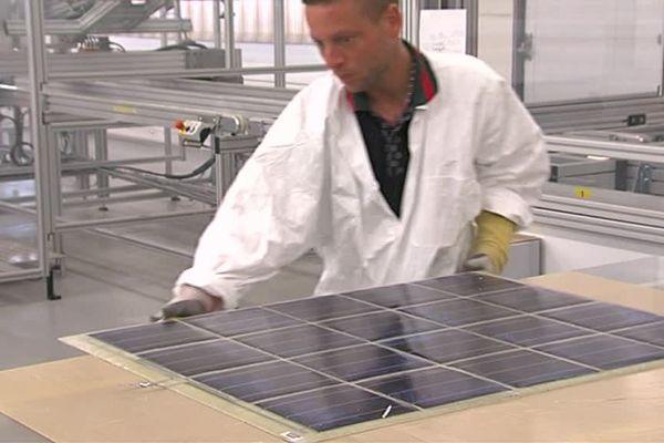 L'entreprise SNA avait été sous les projecteurs avec la première route solaire. Elle a été placée en liquidation judiciaire
