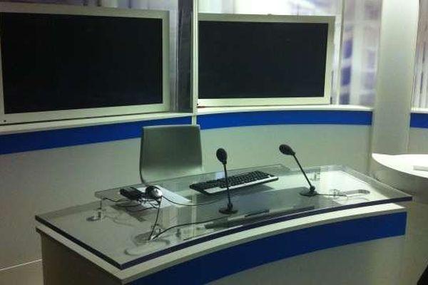 07/11/13 - France Télévisions en grève : programmes perturbés sur France 3 Corse ViaStella