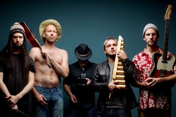"""Hasse poulsen - """"We are all americans"""" au Reims Jazz festival 2012 - Centre Culturel St-Exupéry - Jeudi 15 novembre 20h30"""