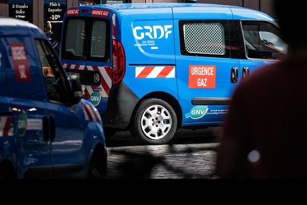 La filiale d'Engie, GRDF, a signé un nouveau contrat de distribution de gaz avec la mairie de Paris, pour 15 ans.
