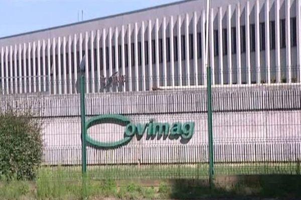 Covimag, Brive: la liquidation de l'entreprise a été prononcée le 29 avril 2014 par le tribunal de commerce de Brive
