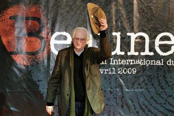 Bertrand Tavernier est décédé jeudi 25 mars 2021.