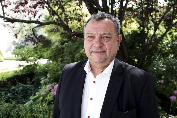 Le député de la 4e circonscription de la Somme Jean-Claude Leclabart a été mis en examen le 2 mai dernier.