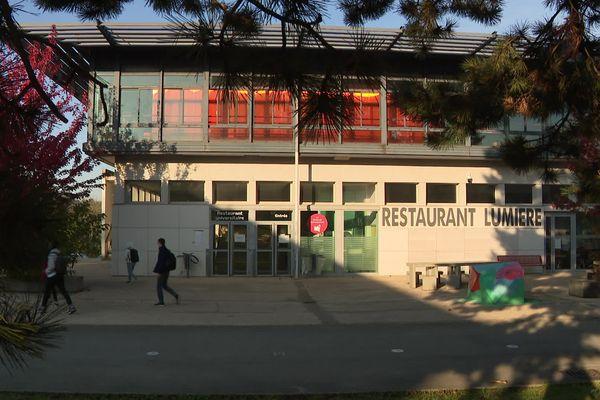 Les restaurants universitaires CROUS de Bourgogne-Franche-Comté participent à la mobilisation nationale.
