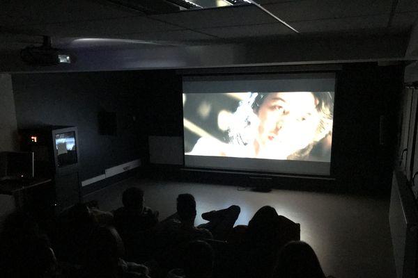 Un cycle cinéma chinois pour le nouvel an à l'Université de Tours