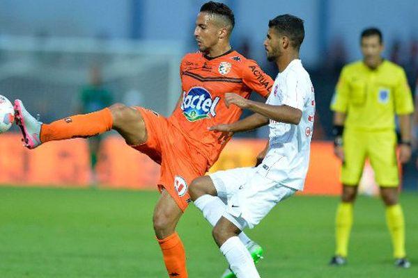 Le Stade Lavallois s'incline face à l'AS Nancy-Lorraine lors de la deuxième journée de ligue 2