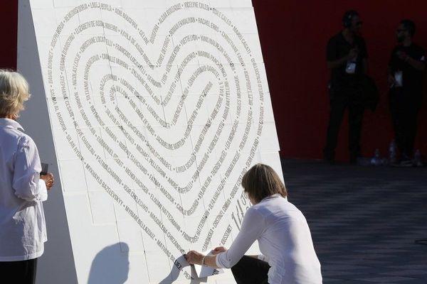 Les familles des victimes de l'attentat de Nice voudraient que le Musée Mémorial soit édifié dans la commune.