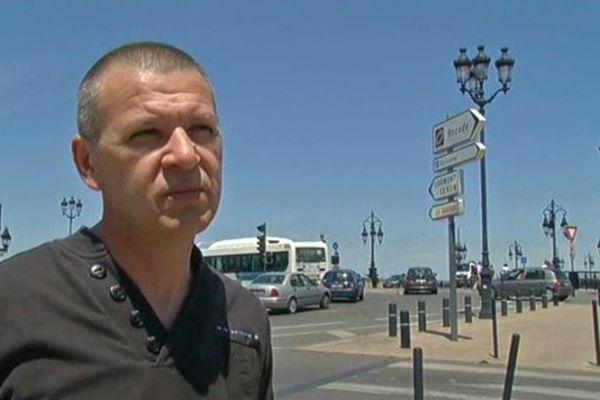 Laurent Dupuis porte plainte contre la mairie de Bordeaux après le décès de son fils