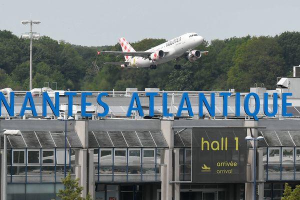 En 2019, sur l'aéroport de Nantes Atlantique le nombre des avions a progressé de 7,8%, celui des passagers de 16,6% à 7,2 millions de passagers