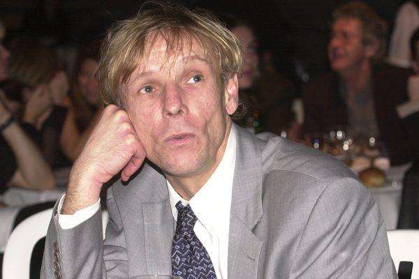 Philippe Mahut, défenseur du FC Metz. Photo archive 2002.