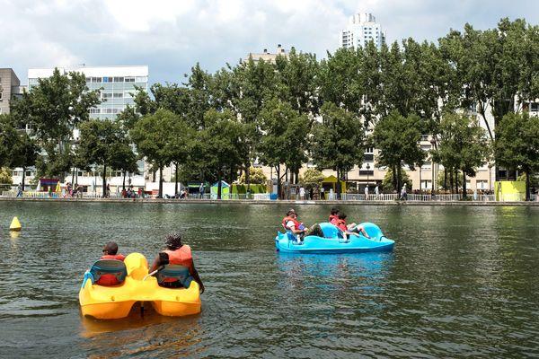 Un jeune homme de 20 ans s'est noyé dans le bassin de la Villette.