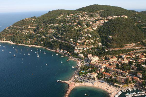 Théoule-sur-Mer (1476 habitants) se classe 6e au TOP 50 des villages où il fait bon vivre.