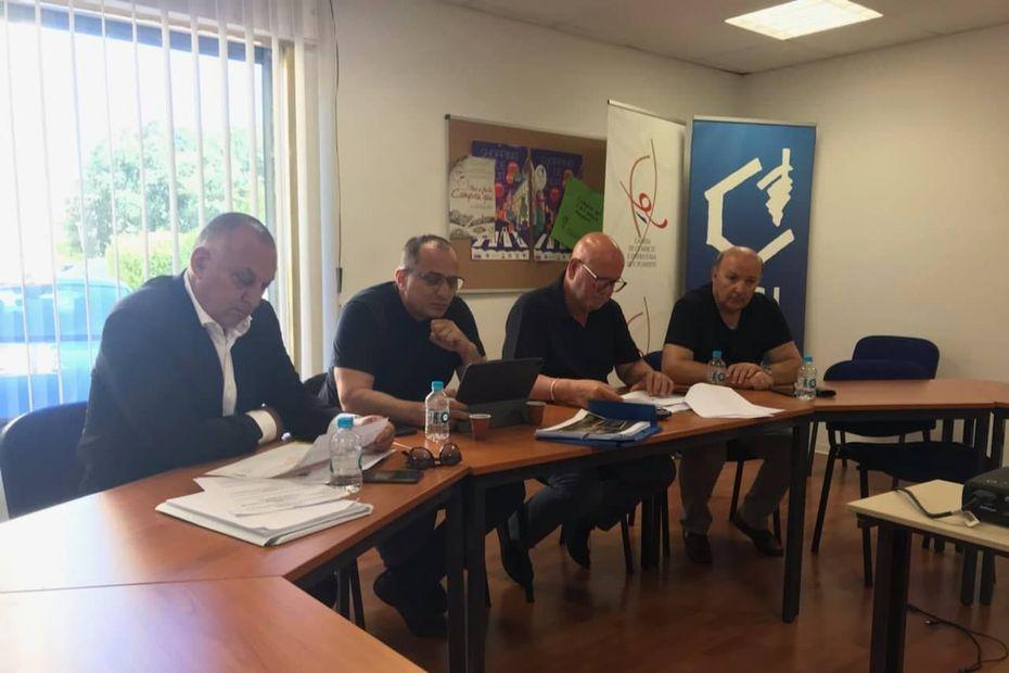 La CCI de Corse présente son diagnostic de l'économie insulaire