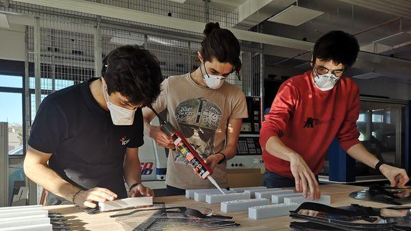 Covid-19 : 15 cas positifs parmi les élèves de l'ICAM, école d'ingénieurs à Toulouse
