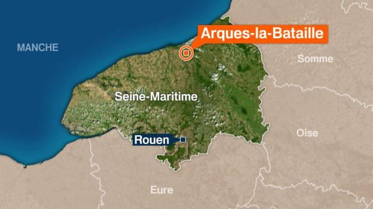 Encore une personne âgée victime de voleurs en Seine-Maritime