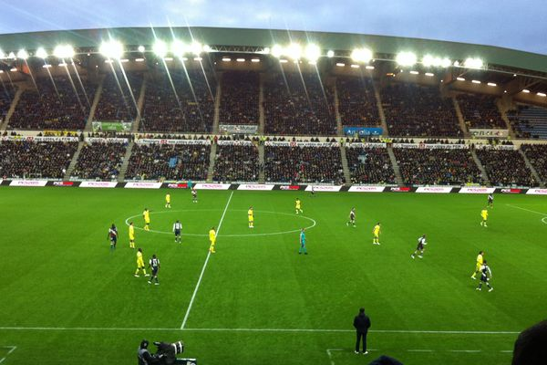 FC Nantes / Girondins de Bordeaux