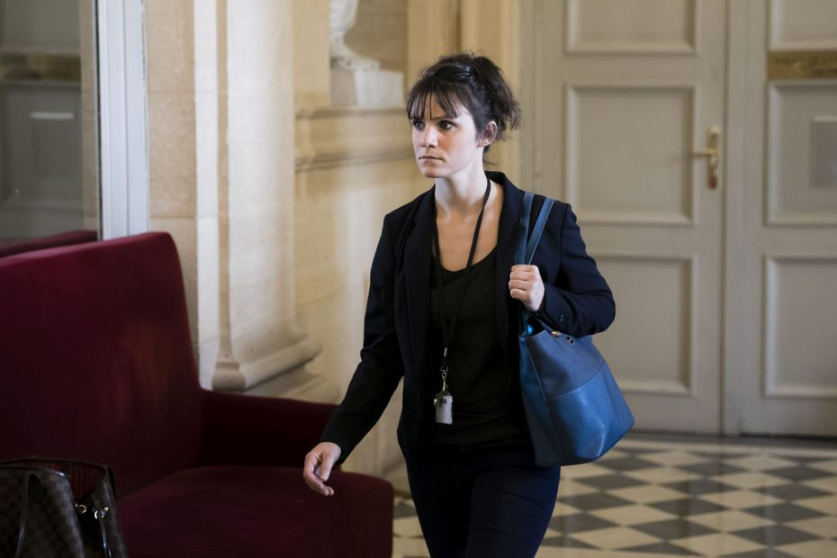 """Le Conseil d'Etat valide l'utilisation des néonicotinoïdes """"tueurs d'abeille"""". La députée Sandrine Le Feur """"révoltée"""""""