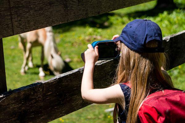 Vacances de Pâques : qui va garder les enfants ?