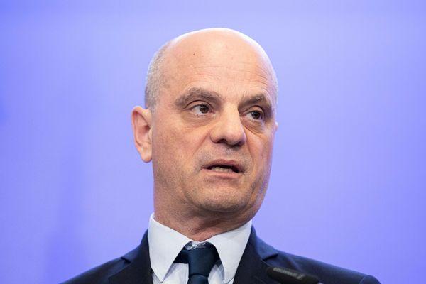 Jean-Michel Blanquer a annoncé l'annulation des épreuves du bac 2020.