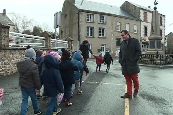 Polémique au village de Lourdoueix-Saint-Pierre en Creuse