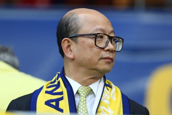 Wing Sang Li annonce être toujours président du FCSM.