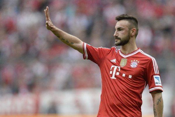 Les liens tissés par Willy Sagnol avec le Bayern Munich ont certainement aidé à concrétiser ce transfert.