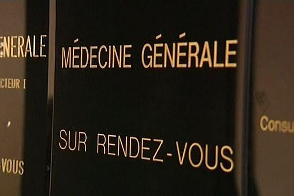 L'Yonne fait partie des zones rurales sévèrement touchées par les déserts médicaux