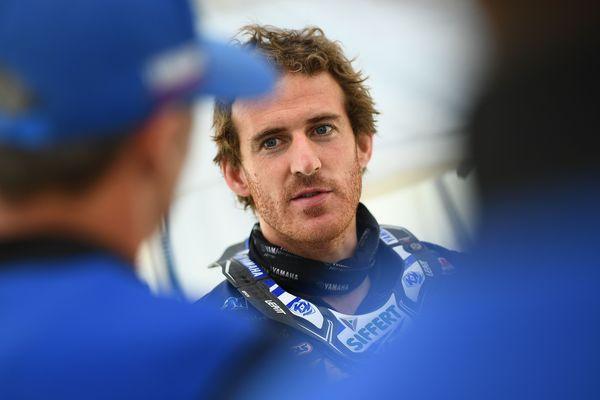 Le pilote de Moulins Xavier de Soultrait vient de décrocher une nouvelle victoire, lors de la 5e étape du Dakar, vendredi 11 janvier.