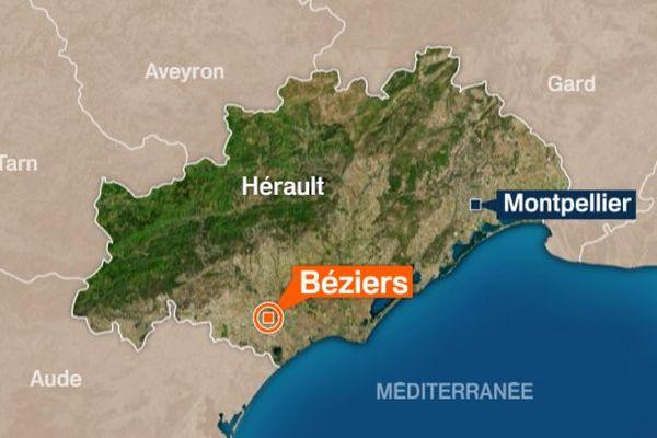 Béziers (Hérault)
