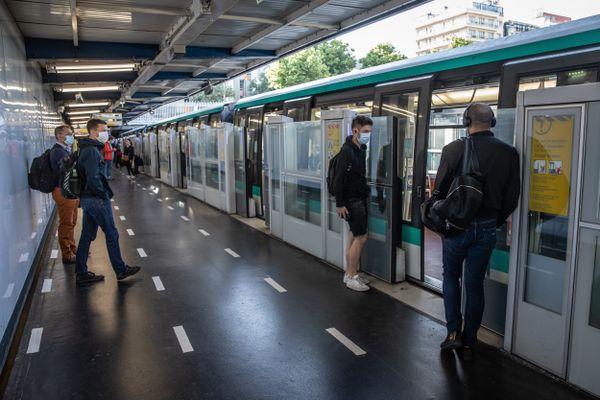Valérie Pécresse estime les pertes de la structure à 2,6 milliards d'euros.