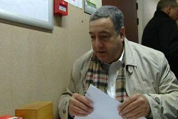 Tahar Ben Chaabane