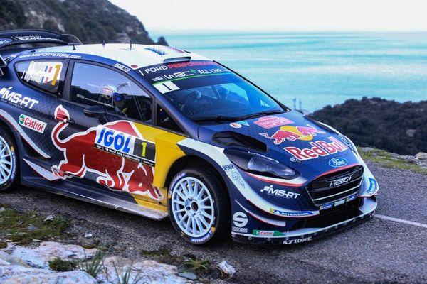 Le Français Sébastien Ogier (M-Sport Ford) a remporté dimanche le Tour de Corse, quatrième manche du Championnat du monde des rallyes (WRC).