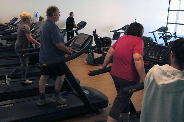 la pratique d'une activité physique permet de diminuer la mortalité et d'augmenter la qualité de vie