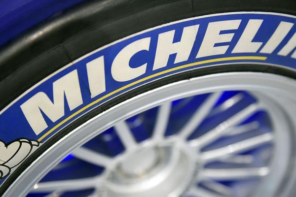 Michelin a été élu  Manufacturier pneumatique de l'Année 2019.
