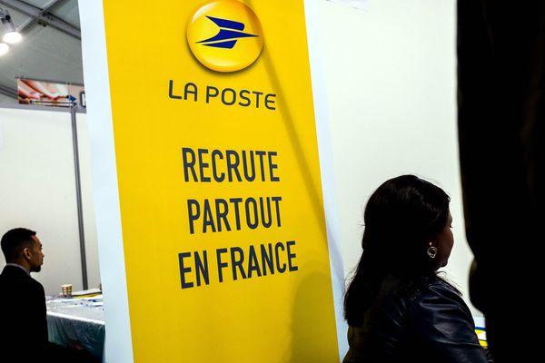 La Poste recrute 110 facteurs dans les Bouches-du-Rhône