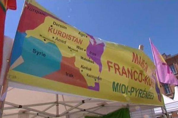 Cinq continents et des milliers de langues