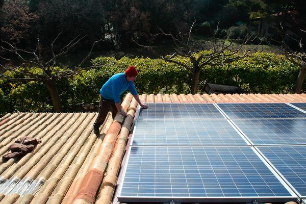 Le marché du photovoltaïque s'annonce porteur.