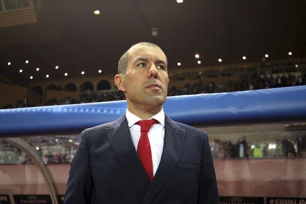 L'entraîneur de l'AS Monaco veut ramener la victoire face à Besiktas
