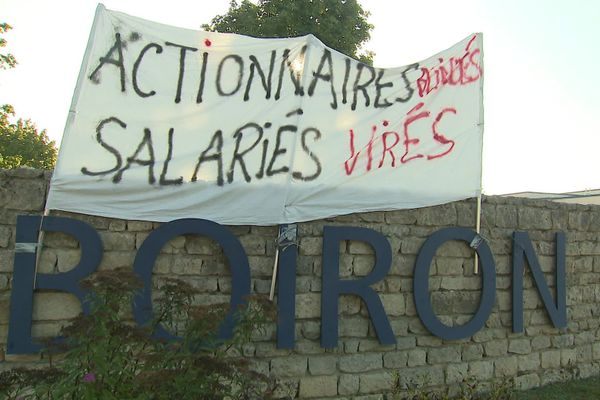 Mobilisation ce mercredi à Chauray.