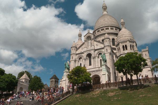 Cette année, la majorité des touristes sont Français à Paris et en Île-de-France.